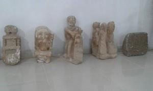 Qamishli's Museum of Kurdish Heritage