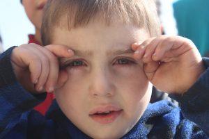 تبادل للأسرى في سوريا شمل الأطفال والنساء