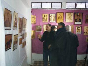 معرض صور قيادات كردية تاريخية